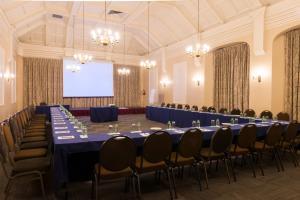 aha Imperial Hotel, Szállodák  Pietermaritzburg - big - 37