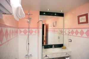 Hotel Santo Domingo Lucena, Hotels  Lucena - big - 5