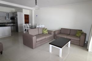 Saints View 425, Apartmány  Uvongo Beach - big - 7