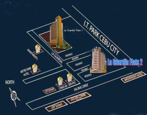 La Guardia Flats 2 - 802, Hotels  Cebu Stadt - big - 2
