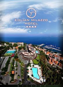 Eolian Milazzo Hotel, Отели  Милаццо - big - 45
