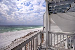 Gulf Sands East Unit 5 - Miramar Beach Townhouse, Ferienhäuser  Destin - big - 12