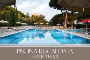 Park Hotel Marinetta, Hotel  Marina di Bibbona - big - 35