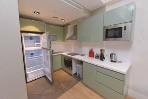 PLS Apartments - Cantonments, Appartamenti  Accra - big - 72