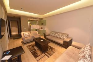 PLS Apartments - Cantonments, Appartamenti  Accra - big - 73