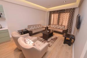 PLS Apartments - Cantonments, Appartamenti  Accra - big - 74