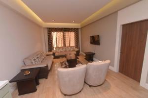 PLS Apartments - Cantonments, Appartamenti  Accra - big - 75
