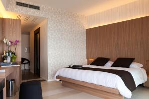 Eolian Milazzo Hotel, Отели  Милаццо - big - 12