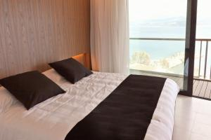 Eolian Milazzo Hotel, Отели  Милаццо - big - 55