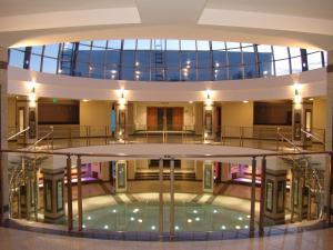 Sheki Olimpiya Hotel & Resort