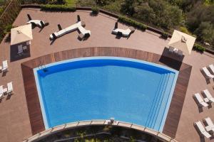 Eolian Milazzo Hotel, Отели  Милаццо - big - 36