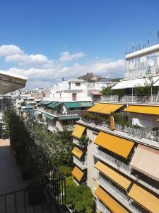 Olympus Residence, Ferienwohnungen  Athen - big - 54
