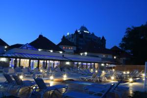 Etno selo Stanisici & Hotel Pirg, Szállodák  Bijeljina - big - 35