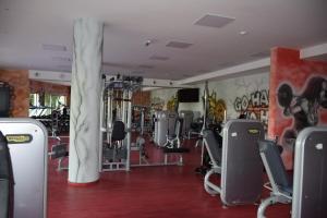 Etno selo Stanisici & Hotel Pirg, Hotel  Bijeljina - big - 34