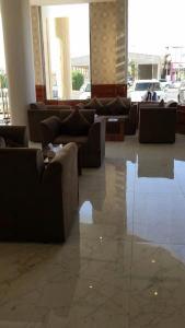 Durah Al Rashied Furnished Units, Apartmánové hotely  Hafr Al Baten - big - 5