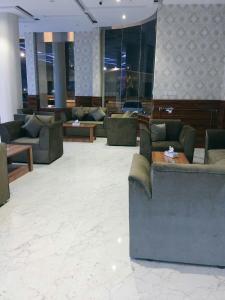 Durah Al Rashied Furnished Units, Apartmánové hotely  Hafr Al Baten - big - 8