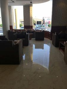 Durah Al Rashied Furnished Units, Apartmánové hotely  Hafr Al Baten - big - 7