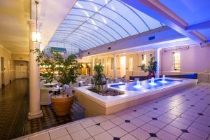 aha Imperial Hotel, Отели  Питермарицбург - big - 45