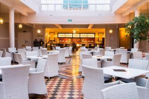 aha Imperial Hotel, Отели  Питермарицбург - big - 35
