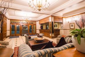 Imperial Hotel, Отели  Питермарицбург - big - 28