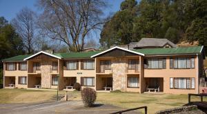 Gooderson Drakensberg Gardens Golf and Spa Resort, Rezorty  Drakensberg Garden - big - 3