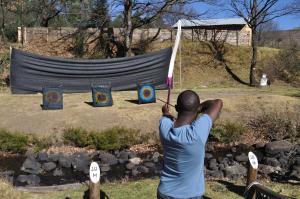 Gooderson Drakensberg Gardens Golf and Spa Resort, Rezorty  Drakensberg Garden - big - 47