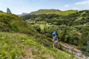 Gooderson Drakensberg Gardens Golf and Spa Resort, Rezorty  Drakensberg Garden - big - 45