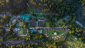 Gooderson Drakensberg Gardens Golf and Spa Resort, Rezorty  Drakensberg Garden - big - 43