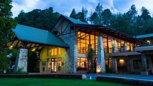 Gooderson Drakensberg Gardens Golf and Spa Resort, Rezorty  Drakensberg Garden - big - 64