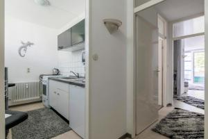 2641 Privatapartment Top Max, Privatzimmer  Hannover - big - 6