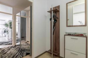 2641 Privatapartment Top Max, Privatzimmer  Hannover - big - 7