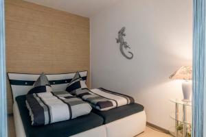 2641 Privatapartment Top Max, Privatzimmer  Hannover - big - 9