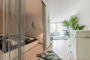 2641 Privatapartment Top Max, Priváty  Hannover - big - 8
