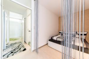 2641 Privatapartment Top Max, Privatzimmer  Hannover - big - 5