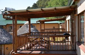 Gooderson Drakensberg Gardens Golf and Spa Resort, Rezorty  Drakensberg Garden - big - 20