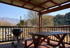 Gooderson Drakensberg Gardens Golf and Spa Resort, Rezorty  Drakensberg Garden - big - 21
