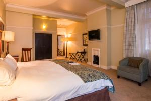 Imperial Hotel by Misty Blue Hotels, Hotely  Pietermaritzburg - big - 7