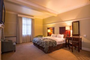 aha Imperial Hotel, Szállodák  Pietermaritzburg - big - 14
