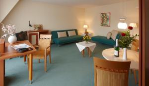 Grothenn's Hotel, Hotely  Brémy - big - 11