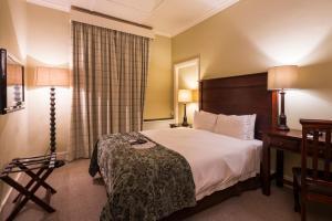 Imperial Hotel, Отели  Питермарицбург - big - 16