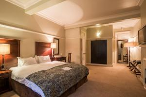 Imperial Hotel by Misty Blue Hotels, Hotely  Pietermaritzburg - big - 11