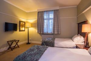 Imperial hotel by Misty blue hotels, Szállodák  Pietermaritzburg - big - 11