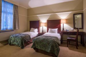 Imperial hotel by Misty blue hotels, Szállodák  Pietermaritzburg - big - 12