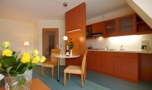 Grothenn's Hotel, Hotely  Brémy - big - 10