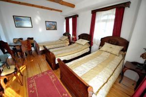 Etno selo Stanisici & Hotel Pirg, Szállodák  Bijeljina - big - 20