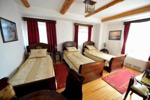 Etno selo Stanisici & Hotel Pirg, Hotely  Bijeljina - big - 19