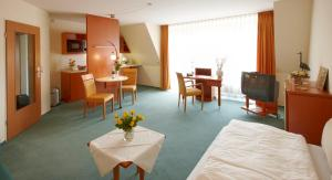 Grothenn's Hotel, Hotely  Brémy - big - 9