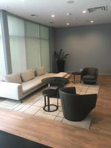 Jet furnished Suites Yorkville, Appartamenti  Toronto - big - 6