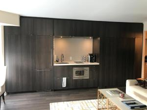 Jet furnished Suites Yorkville, Appartamenti  Toronto - big - 14