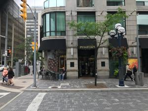 Jet furnished Suites Yorkville, Appartamenti  Toronto - big - 33